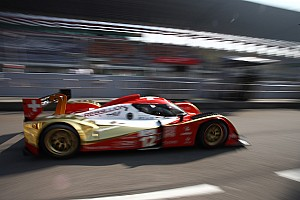 Le Mans REBELLION Racing Zhuhai 6H race report