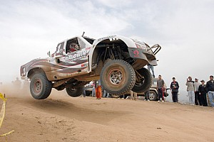 Ready to rumble for 2011 Baja 1000