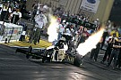 Del Worsham 2011 Top Fuel Champion retires