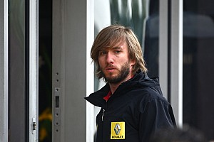 Vettel's talent not obvious at BMW - Heidfeld