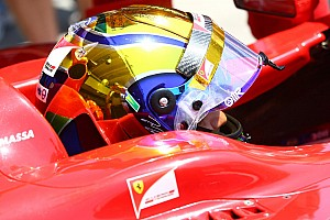 Ferrari Brazilian GP feature - The final Friday