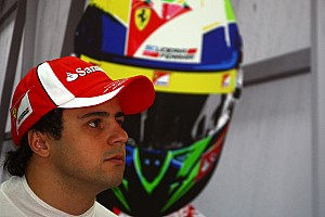Massa to obey team orders during home race
