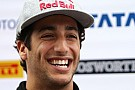 Ricciardo admits 'chance' to oust Trulli at Caterham