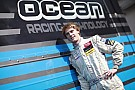 Nigel Melker moves up the ladder with Ocean Racing Technology