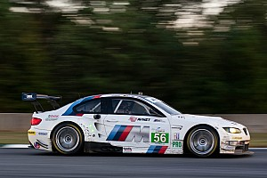 DTM BMW adds Joey Hand to 2012 lineup