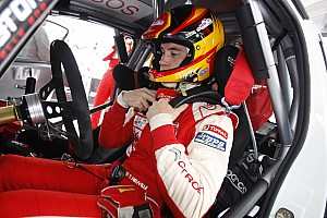 WRC Citroen names Neuville for selected events in 2012