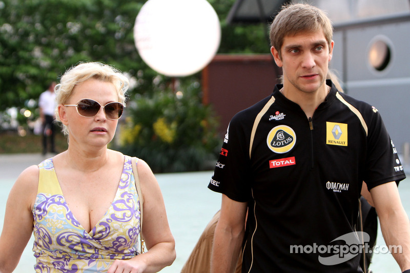 Three Formual One rumours before Christmas