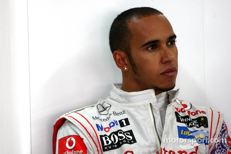 Zanardi tips Hamilton to bounce back in 2012