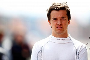 GP2 iSport signs Jolyon Palmer
