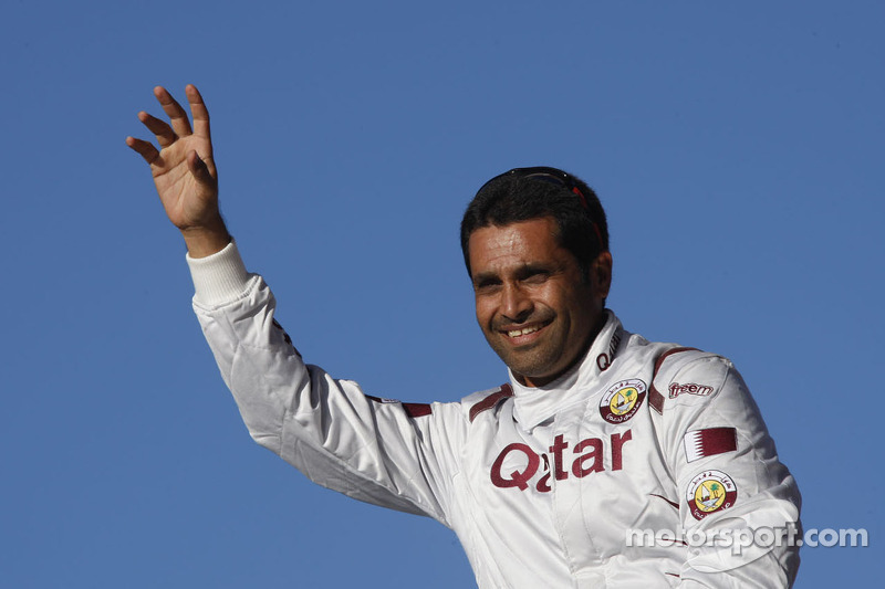 Al-Attiyah steals stage 2 victory, Peterhansel leads Car overall