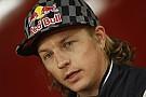 Raikkonen cool amid F1 comeback 'noise'