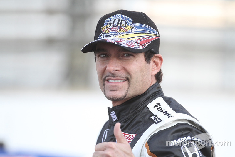 Tagliani joins forces with Bryan Herta's Lotus powered team