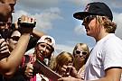 Raikkonen in 'good shape' after crash setback says trainer Arnall