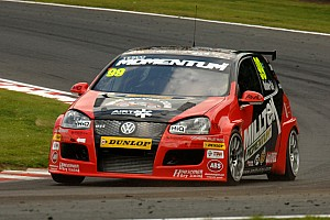 AmD Tuning.com confirms 2012 BTCC plans