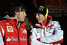 Ferrari: Alonso a team player