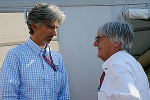 Formula One ready to return to Bahrain - Hill