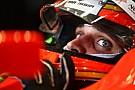Lotus names d'Ambrosio as third driver for 2012 season