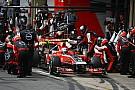 Marussia delays 2012 car track debut until March