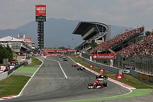 Formula 1 Barcelona denies Spanish grand prix in doubt