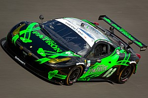 Extreme Speed Motorsports Daytona 24H qualifying report