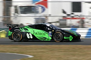 Extreme Speed Motorsports Daytona 24H pre-race report