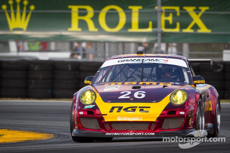 MOMO NGT Motorsport Daytona 24H hour 18 report