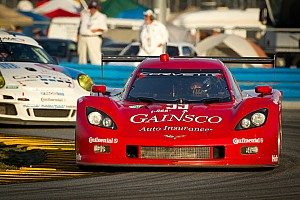 Bob Stallings Racing Daytona 24H race report