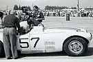 Sebring 60th Anniversary - 1953 winning Cunningham