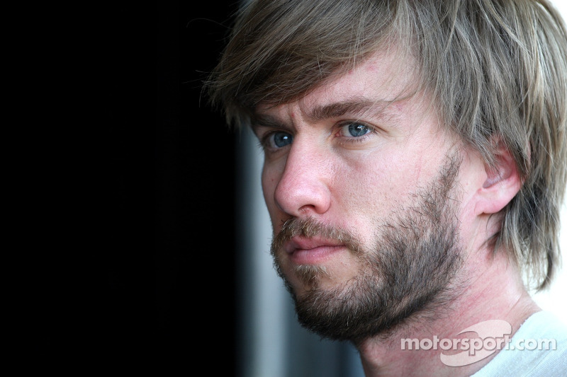 Former F1 Driver Nick Heidfeld Joins Rebellion Racing