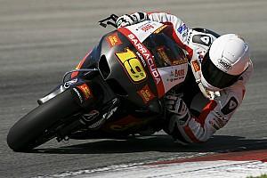Gresini Racing Sepang test day 3 report