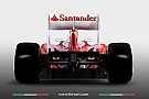 Santander extends Ferrari deal through 2017