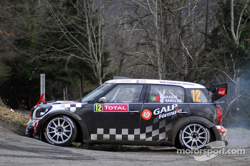 MINI commits to WRC program with new team