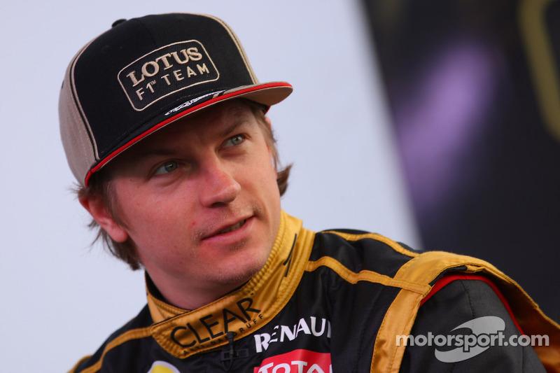 Raikkonen to reunite with McLaren engineer