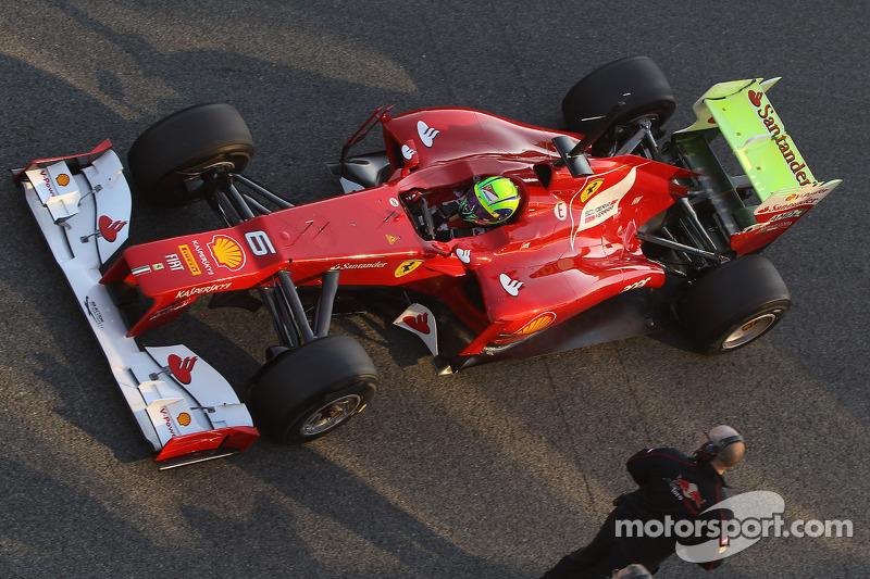 New blown exhaust saga begins at Jerez