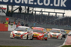 BTCC Finalising Turbo Flow-Test Programme