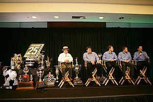 NASCAR Sprint Cup Roush Fenway Racing prepared for 2012 season