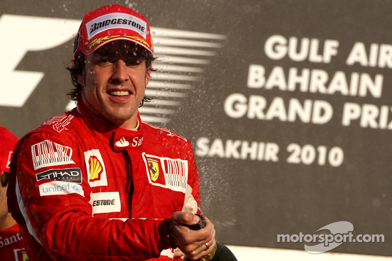 New violence casts doubt on 2012 Bahrain GP return