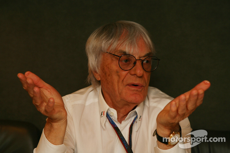 Ecclestone, FIA, circuit say Bahrain GP still on