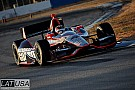 Panther Racing completes Phoenix test