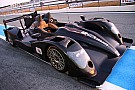 2012 ORECA 03 ends its debut test at Paul Ricard with positive results