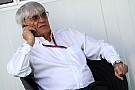 France, Belgium yet to agree race fee with Ecclestone