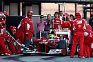 Ferrari Barcelona test II -  Day 3 report