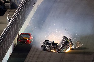 NASCAR Sprint Cup Latest picture on my screen saver 2012-03-04