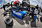 Team Barracuda - BHA shows new livery at Sebring test
