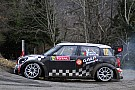 WRC Team MINI Portugal Heads West for New Challenge