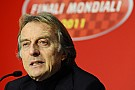 Montezemolo denies heads to roll in Ferrari crisis