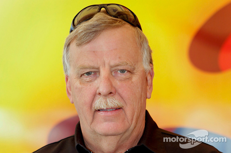 Cagnazzi Racing names Tommy Utt as crew chief