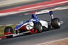 Trident Racing Barcelona test summary
