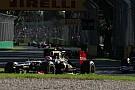 Lotus Australian GP - Melbourne race report