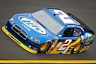 Keselowski dominates in winning at Bristol